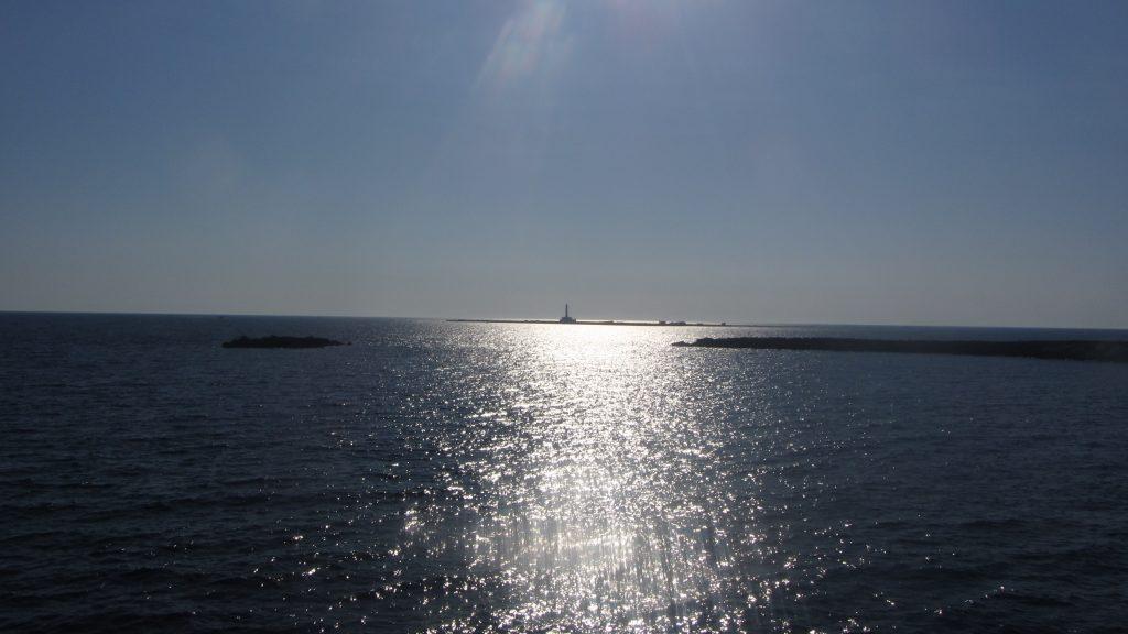 Ionische Meer