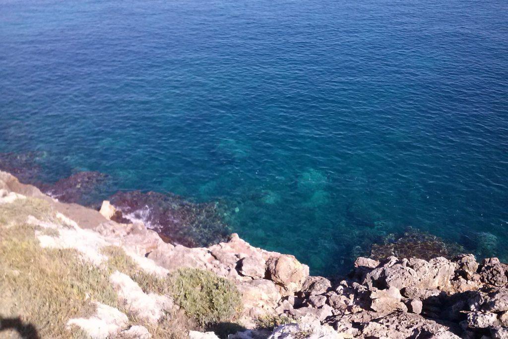 Apulien-Adriaküste