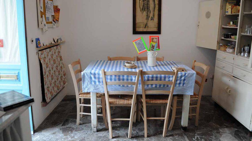 Die Küche in Presicce - Deine Auszeit in Apulien