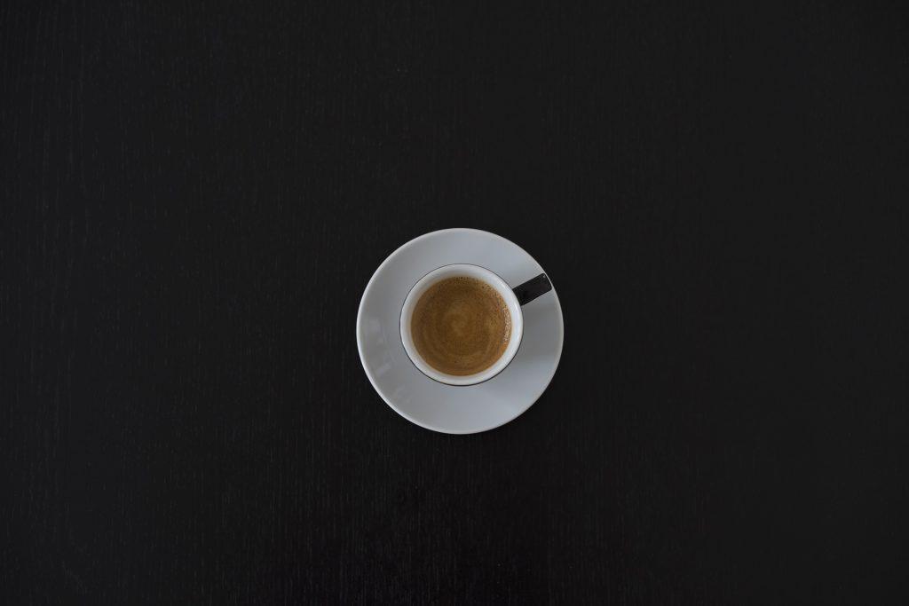 Andiamo a prendere un caffè?