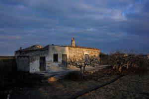 Impressionen aus Apulien