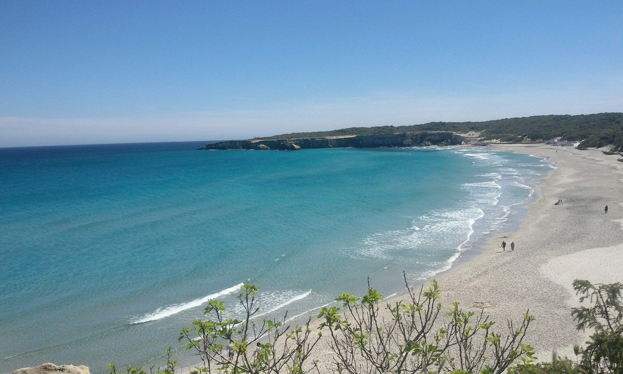 Apulien - Sonne, Meer und Zeit